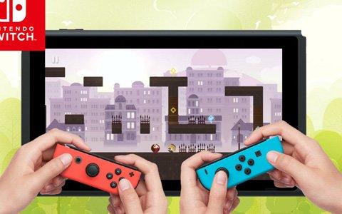 Nintendo Switch版「サリーの法則」が880円で購入できる父の日セールが開催!