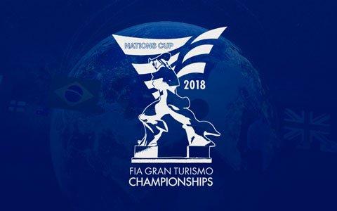 PS4「グランツーリスモSPORT」上位入賞者は決勝戦に進出!「FIA グランツーリスモチャンピオンシップ」が開催
