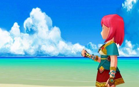 iOS/Android「ポポロクロイス物語 ~ナルシアの涙と妖精の笛」ストーリー第6章が追加!イベント「ジェシカと魔法のポーカー」も開催