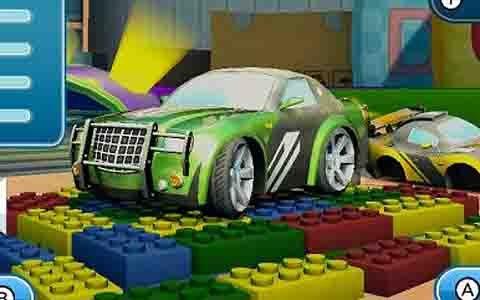 Switch版「Super Toy Cars」が配信開始!おもちゃだらけの子供部屋をサーキットにして遊ぶミニカーレースゲーム