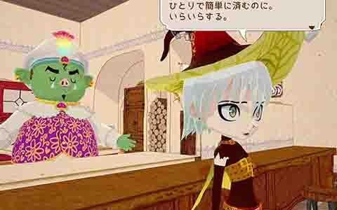 「リトルドラゴンズカフェ -ひみつの竜とふしぎな島-」キャラクター「セリス」「ギンジ」を紹介!店舗別購入特典も公開に