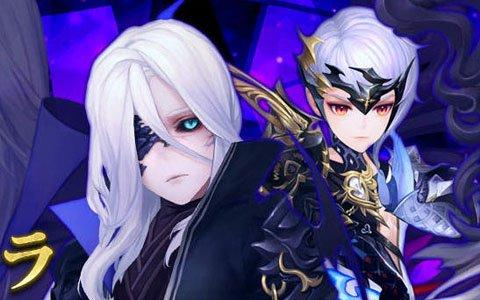 「セブンナイツ」サポートキャラクター「勇翔」が覚醒!SPボードガチャにナイトクロウの「タカ」も追加