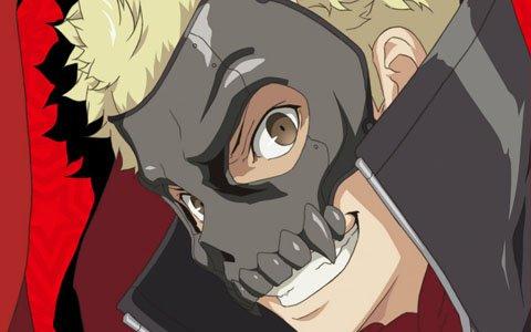 TVアニメ「ペルソナ5」11月25日開催のスペシャルイベント「Masquerade Party」の詳細が公開!