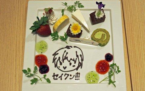【マリエッティのゲーム探訪】番外編:カプコンカフェの「MakeS」コラボメニューを試食してきました