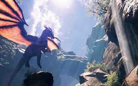 VR恐竜アドベンチャー「ARK Park」大型無料DLC「翼竜の巣窟」が配信!冒険の舞台はいよいよ空へ