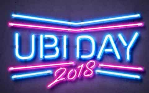 「UBIDAY2018」ベルサール秋葉原にて10月14日に開催!「アサシン クリード オデッセイ」などの試遊が可能