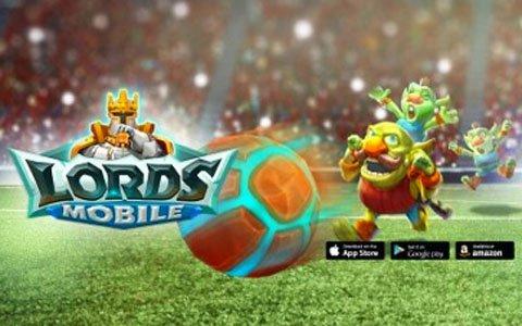 iOS/Android「ロードモバイル」サッカーイベント「ロードカップ」の開催を含むアップデートが実施