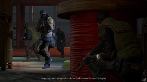 PS VR「Firewall Zero Hour」が8月30日に発売!予約受付は7月3日より開始