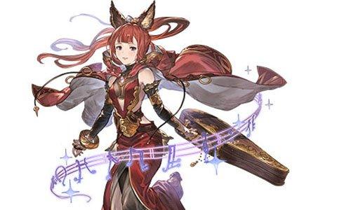 「グランブルーファンタジー」セレフィラ、エルタが仲間になる新キャラクター解放武器が登場!