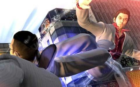 PS4版「龍が如く3」多彩なヒートアクションなどのバトル要素や物語の舞台を紹介!