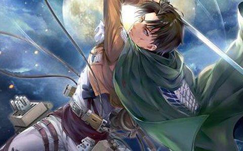 「オルタンシア・サーガ」アニメ「進撃の巨人」コラボの新登場ユニットやイベント情報が公開!