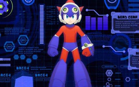 """「ロックマン11 運命の歯車!!」新たなボス""""ブラストマン""""とやり込み要素を紹介!"""