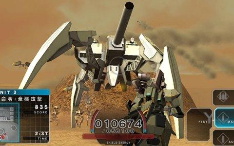 Switch版「ASSAULT GUNNERS HD EDITION」が配信開始!PS4版と合わせてセールもスタート