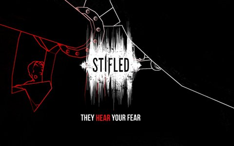 PS VR「Stifled」が配信開始―音を視覚として捉えたローンチトレーラーも公開!