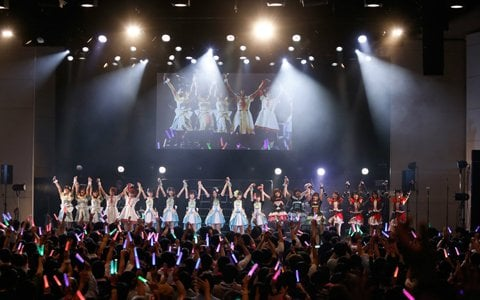 「Re:ステージ!PRISM☆LIVE!!~2nd STAGE~Ready for Dream」ライブレポートが到着!