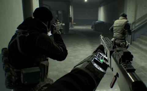 本格VRシューティング「Firewall Zero Hour」のゲームプレイトレーラーが公開!