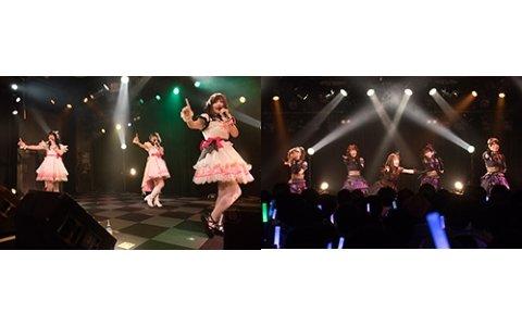 「アイドルマスター シャイニーカラーズ」CDシリーズ第1弾発売記念イベント大阪会場のオフィシャルレポートが到着