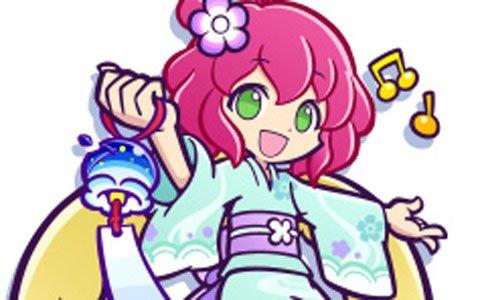 「ぷよぷよ!!クエスト」ゆうすずみのハーピーが登場する「第2回プワープ夏祭り」が開催!
