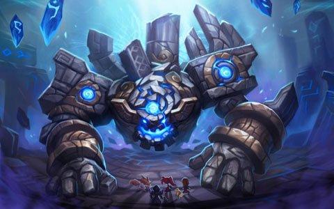 iOS/Android「サマナーズウォー:Sky Arena」新ギルドコンテンツ「タルタロスの迷宮」が追加!