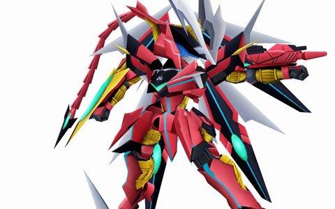 「スーパーロボット大戦X-Ω」水着キャラクター続々登場!イベント「女神たちの休日」が開催