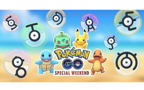 「Pokémon GO」スペシャル・ウィークエンドの最新情報が公開―7月26日実施分は開催を延期に