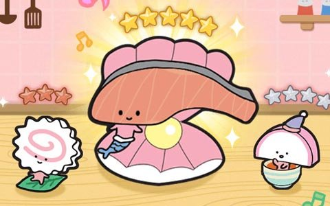 "「LINE POP2」に""きりみちゃん""が登場!リニューアルした宝島ステージも開催"