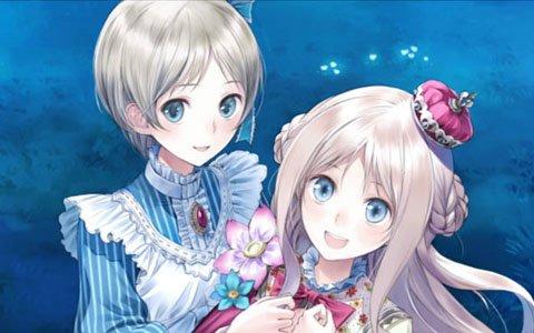 ロロナ、トトリ、メルルの「アーランド」シリーズ3タイトルがDX版となってPS4/Switch向けに9月20日に発売決定!