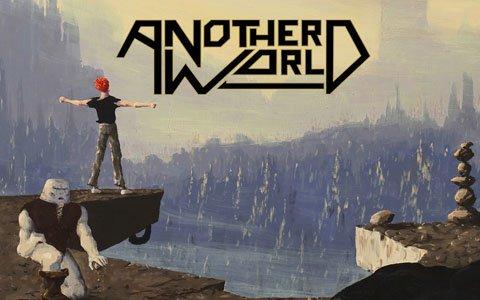 広大な宇宙を革新的な表現で描き上げるSFアクションADV「Another World」のNintendo Switch版が登場!
