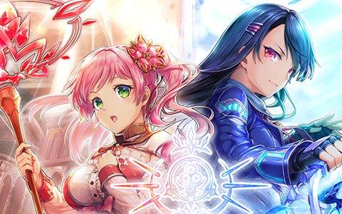 「UNITIA 神託の使徒×終焉の女神」サービス開始直前生放送スペシャルが7月22日配信!