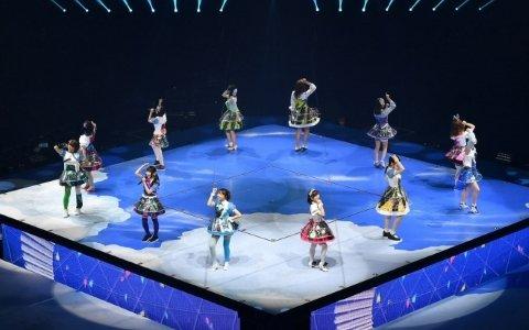 日本武道館で行われた「Tokyo 7th シスターズ メモリアルライブ」をレポート!
