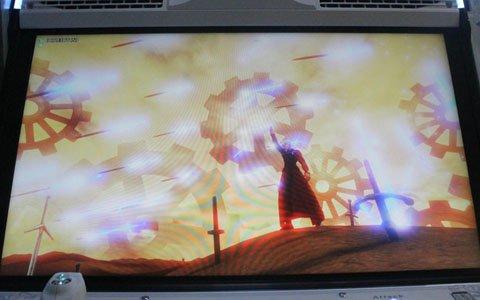 3D化した人気サーヴァント達を、自由自在に操って戦え!「Fate/Grand Order Arcade」プレイインプレッション