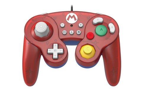 スーパーマリオ、ゼルダの伝説、ピカチュウの3種で「ホリ クラシックコントローラー for Nintendo Switch」が登場!