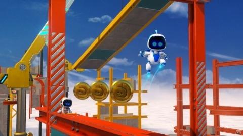 「ASTRO BOT:RESCUE MISSION」が2018年10月4日より日本国内向けに発売決定!