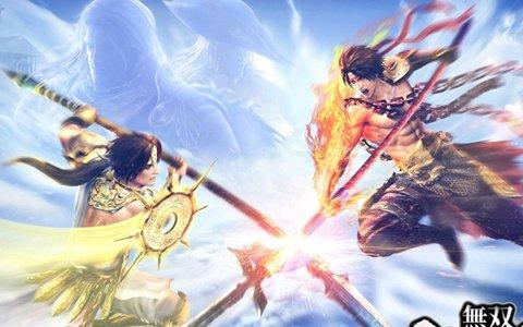 「無双OROCHI3」を国内最速で試遊できる「コーエーテクモサマーキャンペーン」店頭体験会が開催!