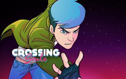 Switch版「Crossing Souls」が配信開始