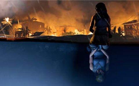 「シャドウ オブ ザ トゥームレイダー」パイティティのウォークスルー映像とE3トレーラーが公開!