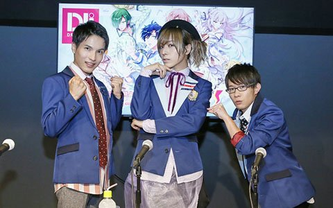 「DREAM!ing」第2回ニコ生番組のオフィシャルレポートが到着!