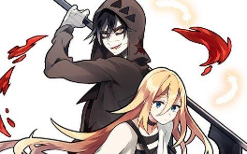 「#コンパス ~戦闘摂理解析システム~」にてアニメ「殺戮の天使」とのコラボが開始!