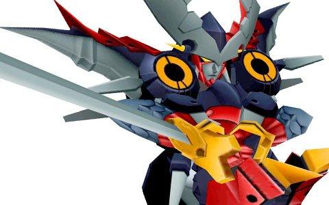 iOS/Android「スーパーロボット大戦X-Ω」イベント「激闘のバーニングPT!」が開催!