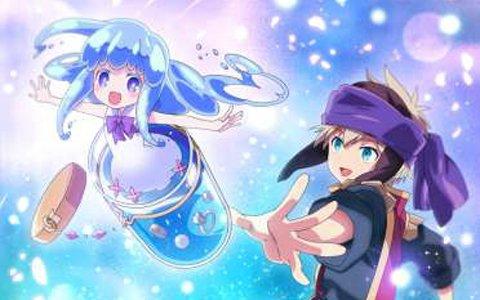 「メルクストーリア」TVアニメが10月より放送決定!コミックマーケット94にてメインキャストを発表