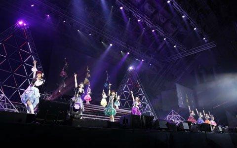 「ステラステージ」の新曲も披露された「アイドルマスター」プロデューサーミーティング2018の1日目をレポート