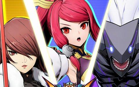 「BLAZBLUE CROSS TAG BATTLE」新たにイザヨイ、美鶴、メルカヴァなどの追加キャラクターが8月7日に配信!