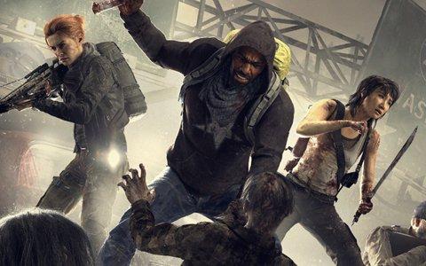 ゾンビサバイバルアクションシューター「OVERKILL's The Walking Dead」がPS4向けに発売決定!
