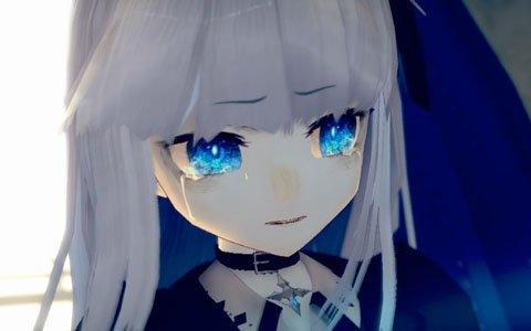 「CRYSTAR -クライスタ-」泣くことで強くなるバトルシステムの内容が公開!新キャラクターの情報も