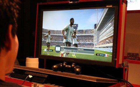 PS4「ウイニングイレブン 2019」eスポーツメディア大会に潜入―新生「ウイイレ」で頂点に立ったメディアは!?