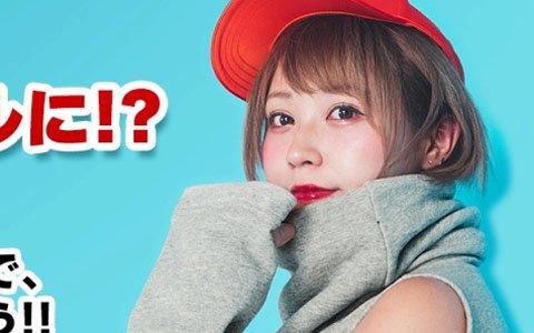"""「ファイトリーグ」YouTuber""""てんちむ""""さんとタッグを組めるコラボ企画が開催!"""
