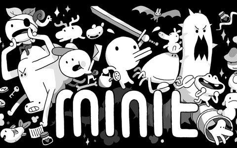PS4/Switch/Steam「Minit」が配信―1分で死んでしまう奇妙な呪いの謎を解き明かすアクションアドベンチャー