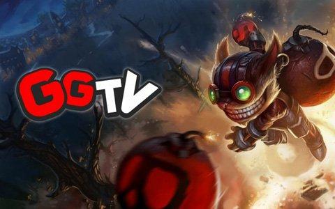 「リーグ・オブ・レジェンド」入門者向けのWeb番組「GGTV」が8月15日20時よりTwitchにて放送決定!
