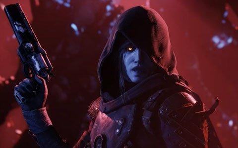 PS4「Destiny 2 孤独と影 レジェンダリーコレクション」日本国内向けにダウンロード版の予約受付が開始!