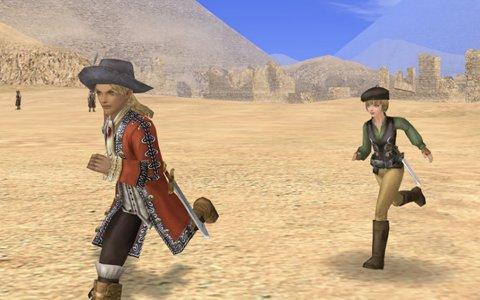 「大航海時代 Online」副官船長がより身近になる新拡張パック「Lost Memories」ワールドガイド第2回が公開